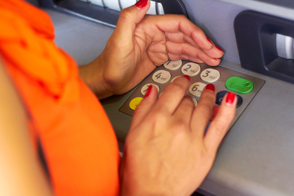 ATM Security tips to help protect your cash