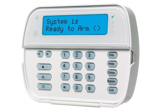 Alarm Panel FAQs| Self Help | PC9155/SCW9055 | ADT Security