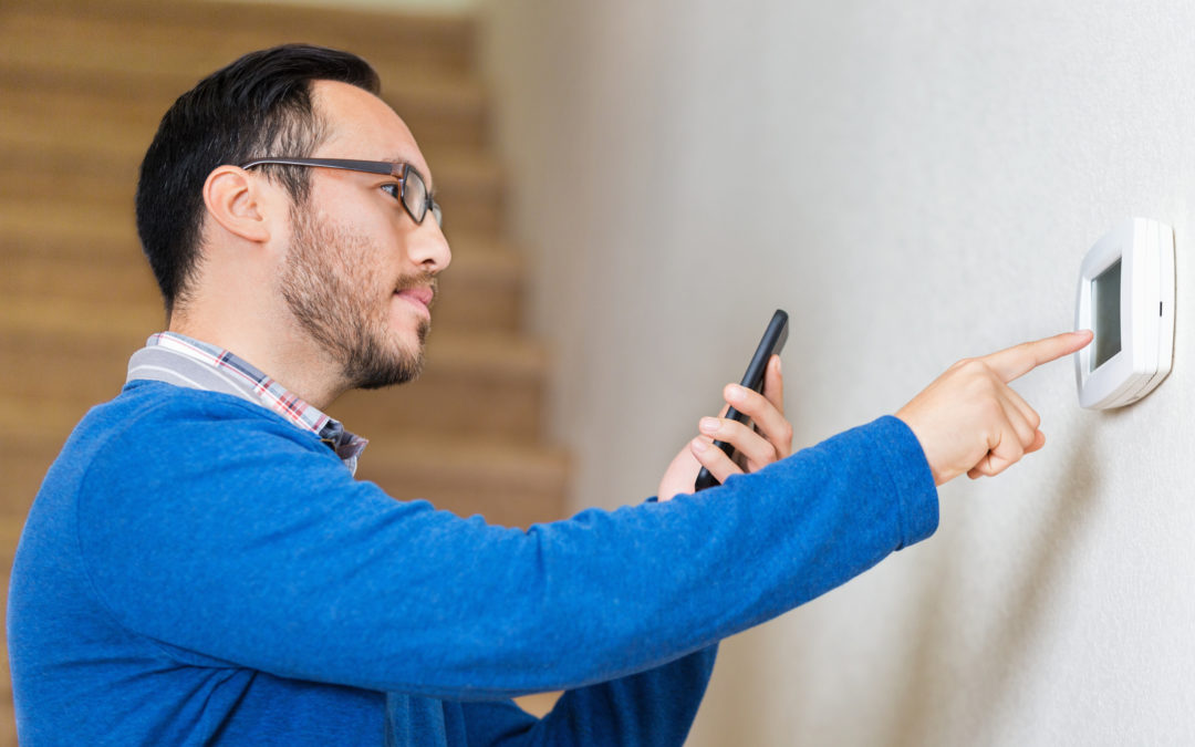 Five reasons to install a monitored security system