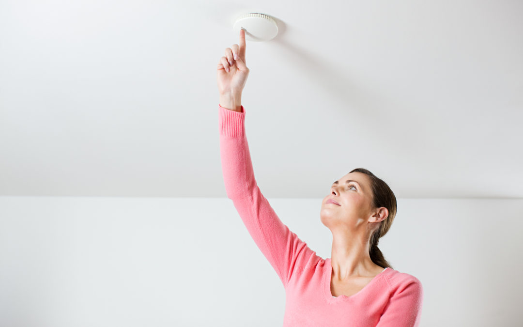 Everything you need to know about smoke alarms this winter